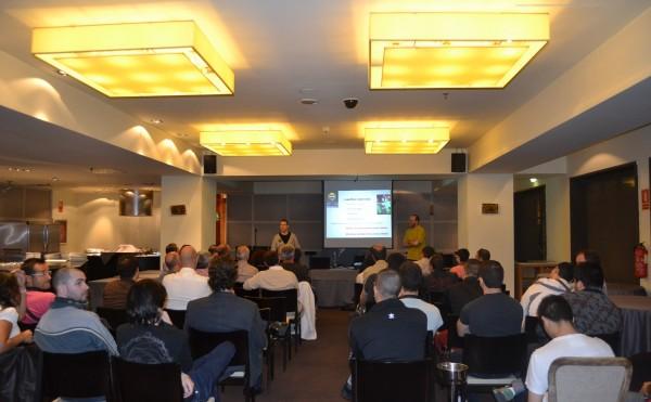Seminarios por toda España