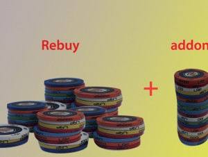 Torneos rebuys: ¿Hacemos Rebuy y Addon?